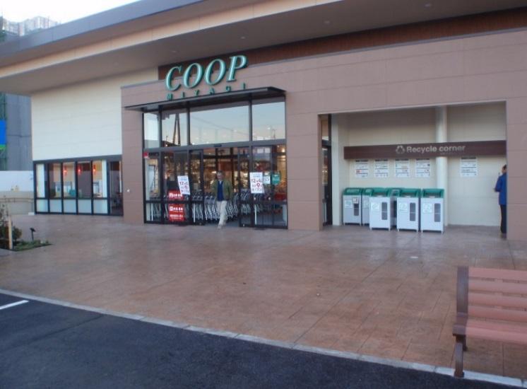 写真:商店街入り口